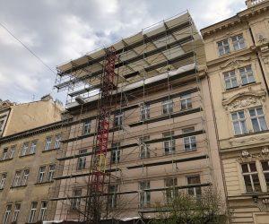 Lipová 14, Praha 2