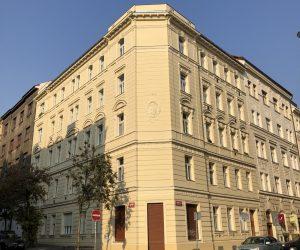 Bořivojova 41, Praha 3