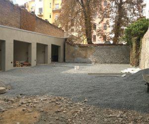 Bořivojova 19, Praha 3