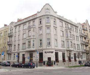 Srbská 7, Praha 6